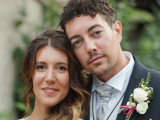 Il matrimonio di Giulia e Andrea a Lesignano de' Bagni, Parma 26