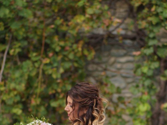 Il matrimonio di Giulia e Andrea a Lesignano de' Bagni, Parma 27