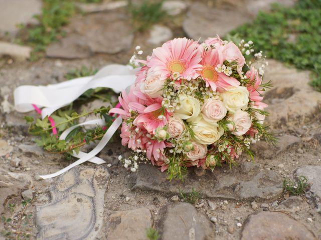 Il matrimonio di Giulia e Andrea a Lesignano de' Bagni, Parma 24