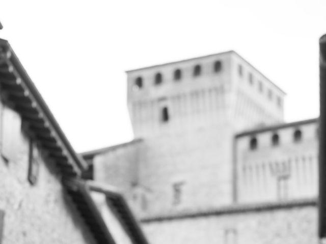 Il matrimonio di Giulia e Andrea a Lesignano de' Bagni, Parma 29