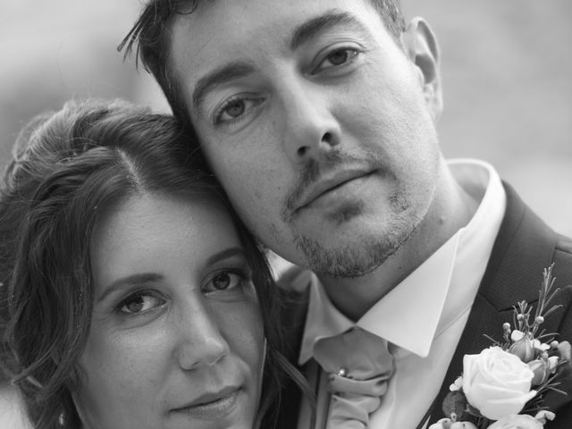 Il matrimonio di Giulia e Andrea a Lesignano de' Bagni, Parma 30