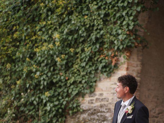 Il matrimonio di Giulia e Andrea a Lesignano de' Bagni, Parma 35