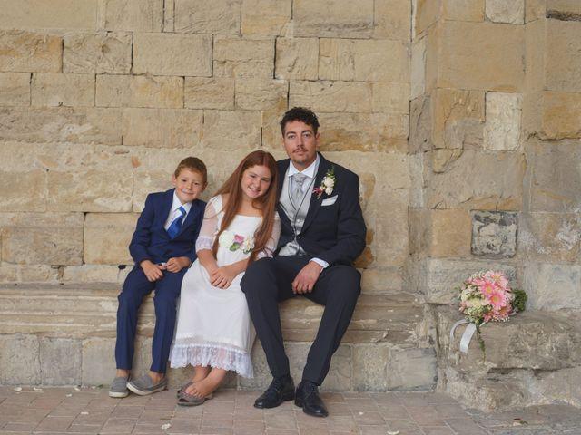 Il matrimonio di Giulia e Andrea a Lesignano de' Bagni, Parma 21