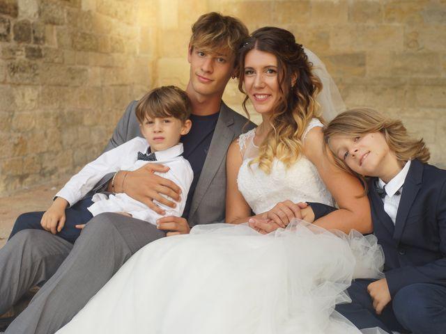 Il matrimonio di Giulia e Andrea a Lesignano de' Bagni, Parma 23