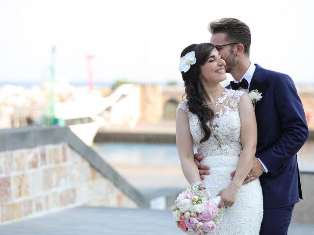 Le nozze di Vincenzo e Giusy