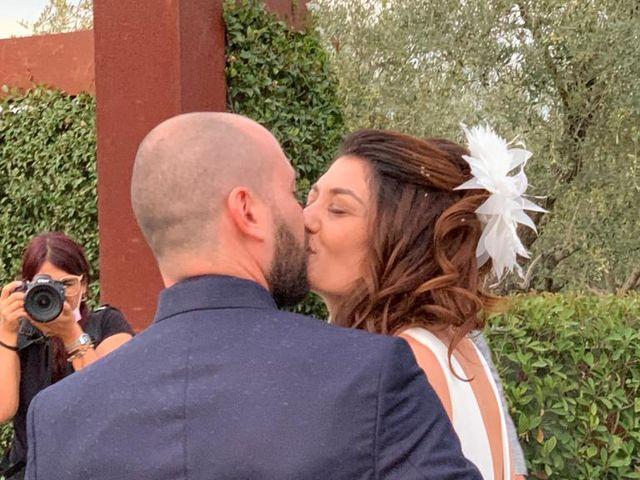 Il matrimonio di Dario e Federica a Pomezia, Roma 3