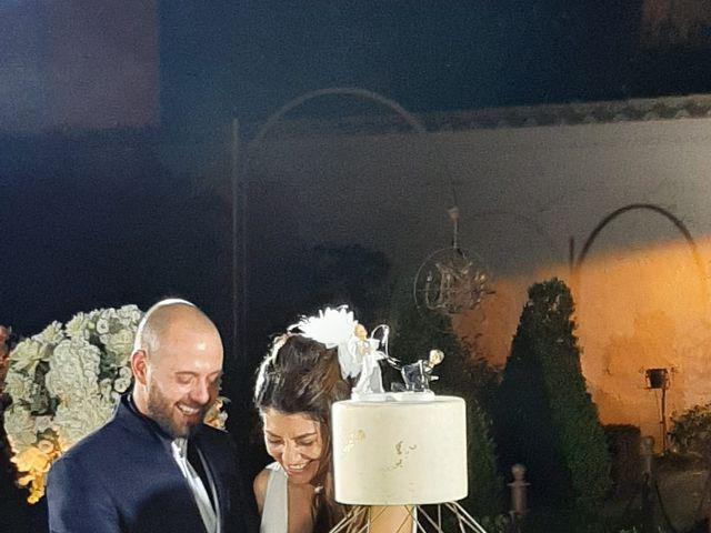 Il matrimonio di Dario e Federica a Pomezia, Roma 6