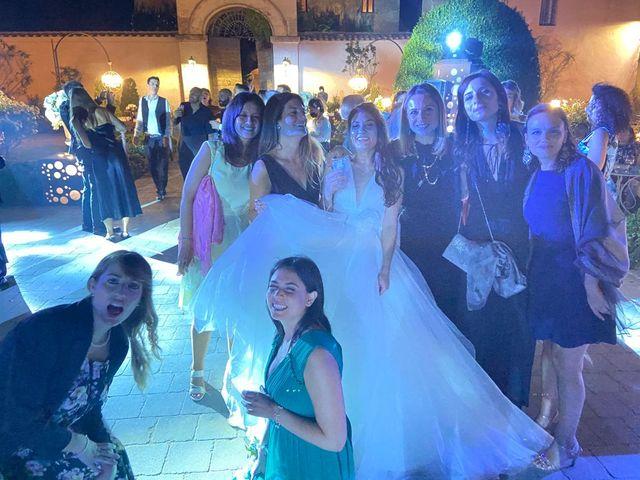 Il matrimonio di Dario e Federica a Pomezia, Roma 7
