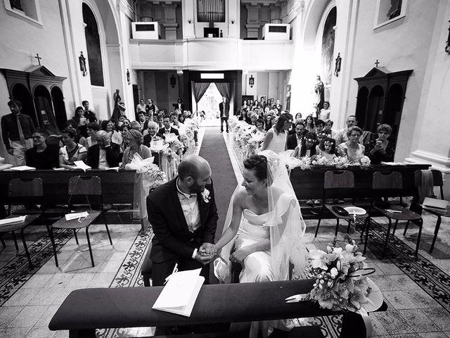 Il matrimonio di Mauro e Francesca a Pesaro, Pesaro - Urbino 5