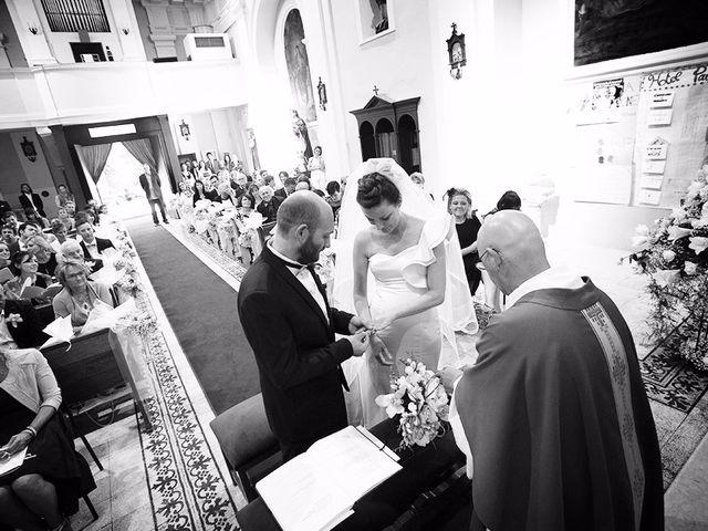 Il matrimonio di Mauro e Francesca a Pesaro, Pesaro - Urbino 6