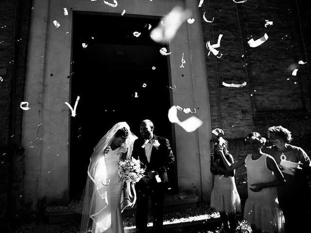 Il matrimonio di Mauro e Francesca a Pesaro, Pesaro - Urbino 7