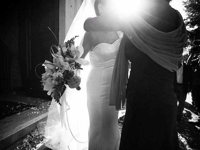 Il matrimonio di Mauro e Francesca a Pesaro, Pesaro - Urbino 1