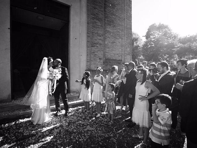 Il matrimonio di Mauro e Francesca a Pesaro, Pesaro - Urbino 2