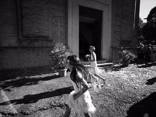 Il matrimonio di Mauro e Francesca a Pesaro, Pesaro - Urbino 8
