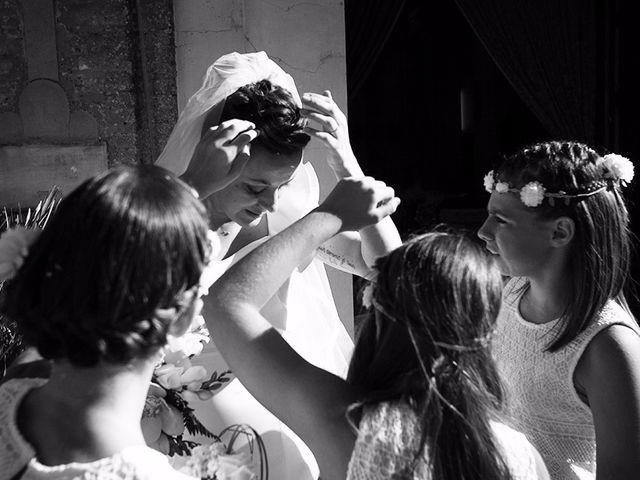 Il matrimonio di Mauro e Francesca a Pesaro, Pesaro - Urbino 9