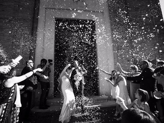 Il matrimonio di Mauro e Francesca a Pesaro, Pesaro - Urbino 10