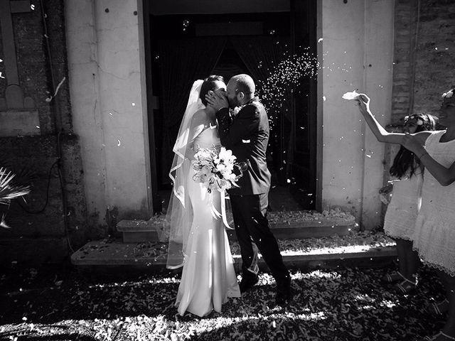 Il matrimonio di Mauro e Francesca a Pesaro, Pesaro - Urbino 17