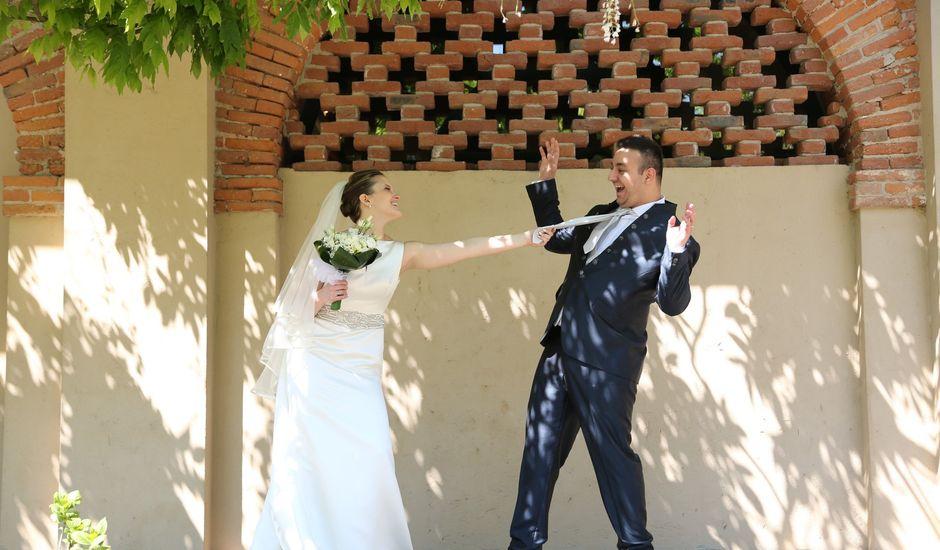 Il matrimonio di Dario e Francesca a Assago, Milano