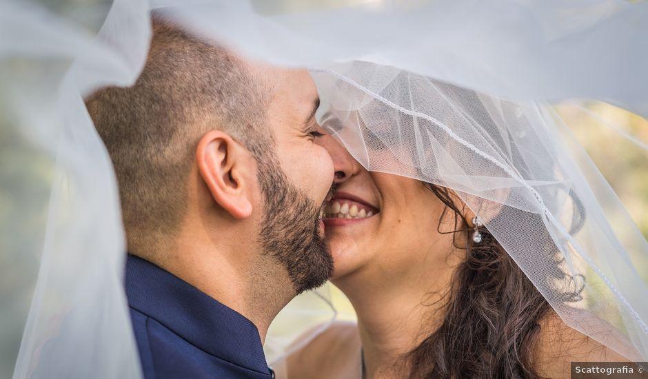 Il matrimonio di Sergio e Antonella a Milano, Milano