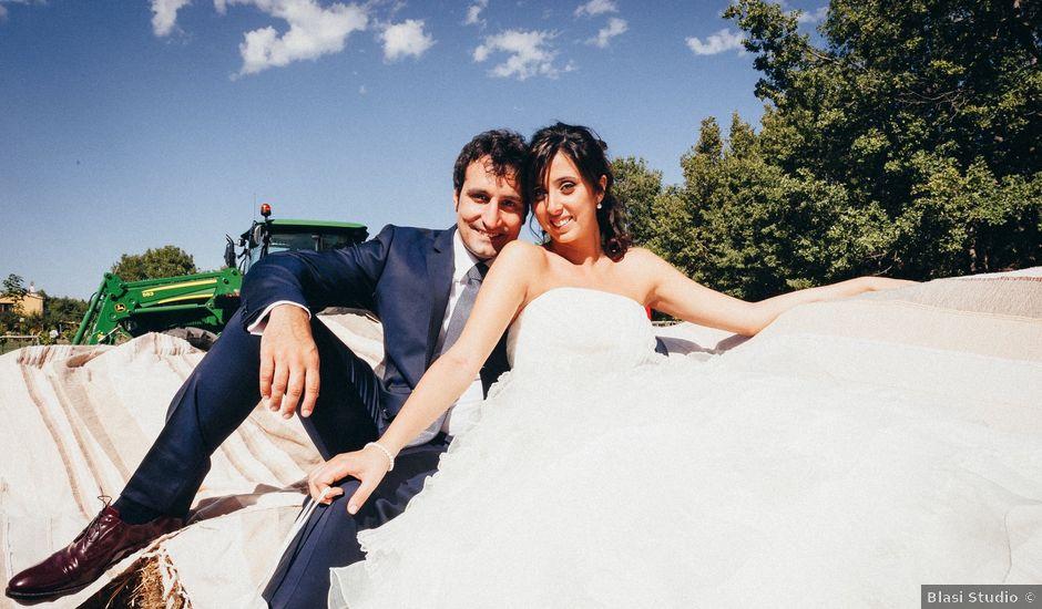 Il matrimonio di Luigi e Gabriella a Dipignano, Cosenza