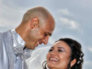 Le nozze di Cristian e Daniela