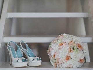 Le nozze di Valentina e Bruno 3