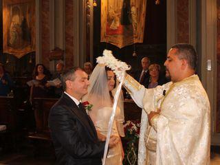 Le nozze di anelia e massimiliano 1