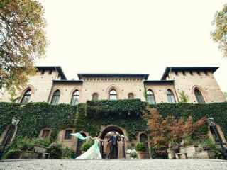Le nozze di Michela e Fabio