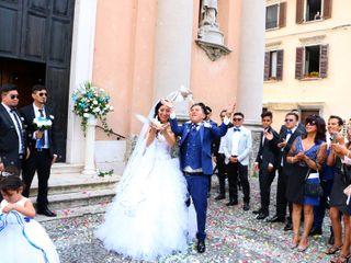 Le nozze di Marilia e Ruddy 2