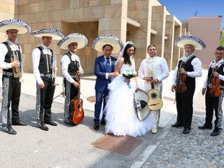 Le nozze di Marilia e Ruddy 3