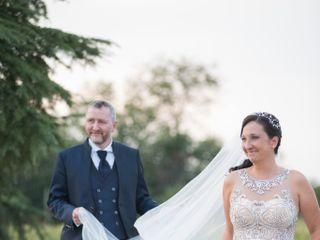 Le nozze di Paola e Maurizio 1