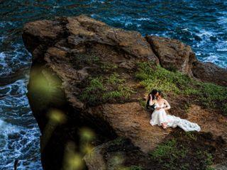 Le nozze di Irene e Pietro