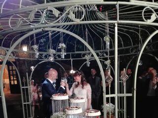 Le nozze di Tiziana e Massimiliano  2