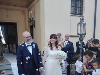 Le nozze di Tiziana e Massimiliano  3