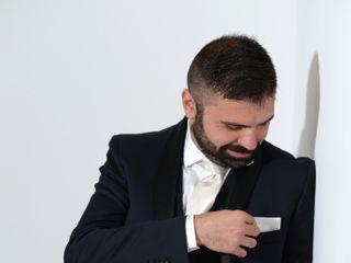 Le nozze di Graziana e Domenico 2