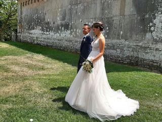 Le nozze di Manuel e Luisa