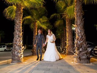 Le nozze di Valentina e Carlo 3