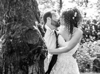 Le nozze di Stefania e Christian 3
