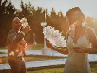 Le nozze di Francesco e Paola