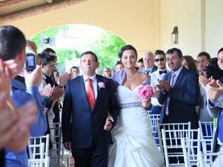 Le nozze di Julian e Gloria 2