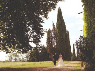 Le nozze di Julian e Gloria 3