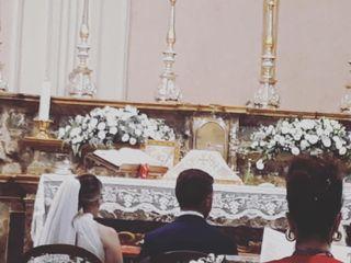 Le nozze di Gaia e Alfredo 2