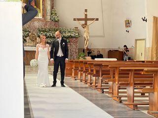 Le nozze di Domenico  e Luisa  1