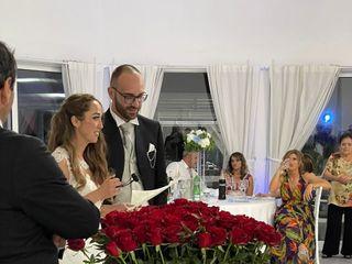 Le nozze di Domenico  e Luisa  3