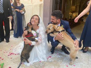 Le nozze di Danilo e Silvia