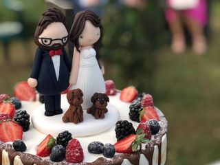 Le nozze di Danilo e Silvia 2