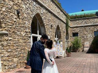 Le nozze di Danilo e Silvia 3