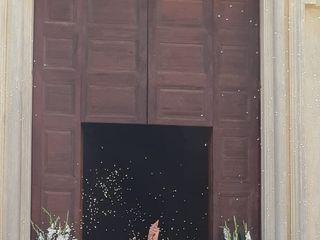 Le nozze di Fabiana e Vincenzo 1