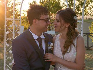 Le nozze di Gianni e Lisa 1