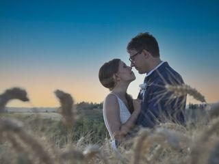 Le nozze di Gianni e Lisa
